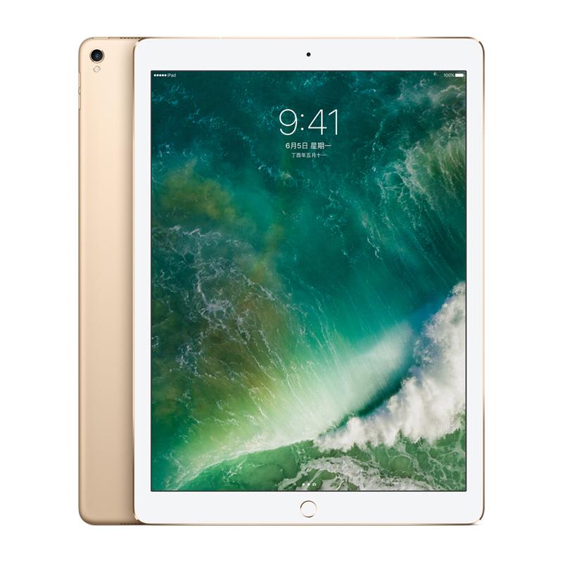 Apple iPad Pro 平板电脑 12.9英寸(64GWLAN+Cellular版/A10X芯