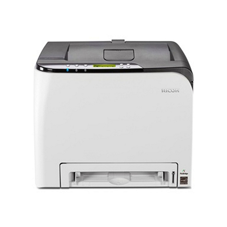 理光Aficio SPC252DN彩色激光打印机
