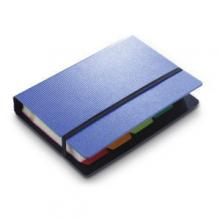 得力办公名片夹活页名片本册文具用品卡片夹名片册卡册夹5778客户联系卡片收藏册名片簿