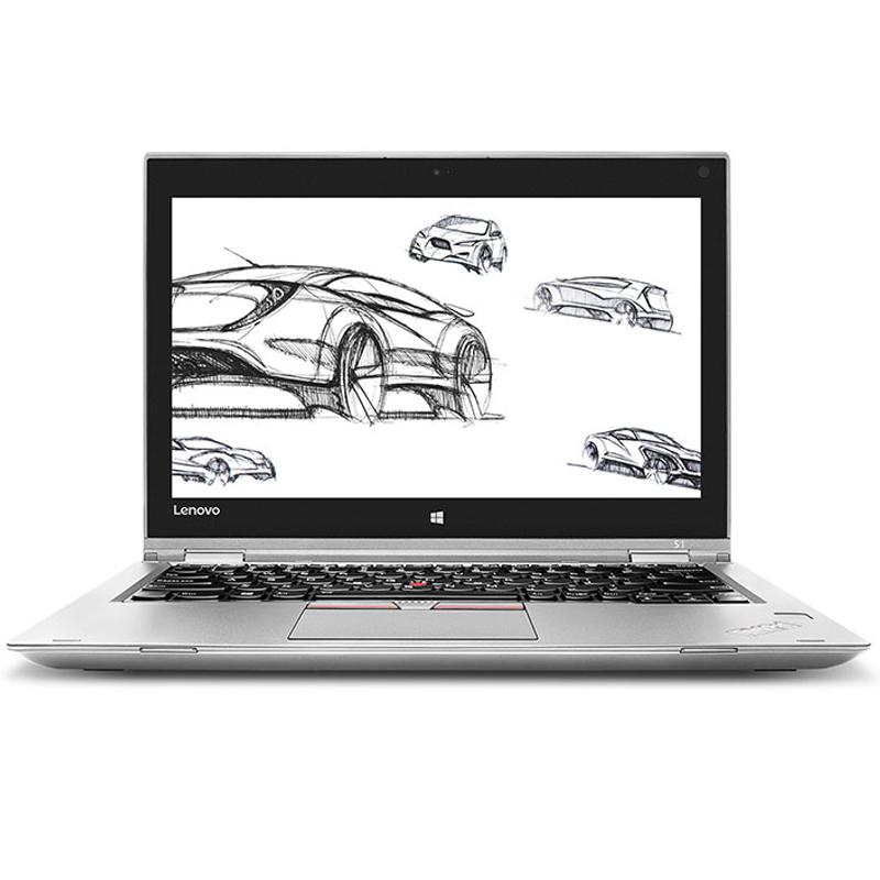 ThinkPad NEW S1 (20FSA005CD)12.5英寸翻转触控笔记本电脑