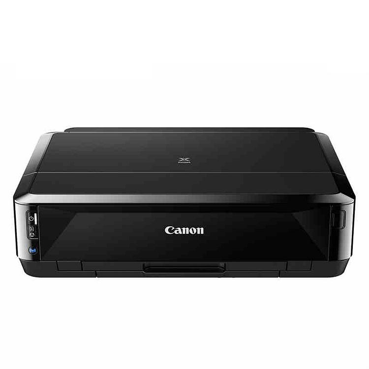 佳能 IP7280 打印机喷墨打印机 451*368*128mm (单位:台) 黑色