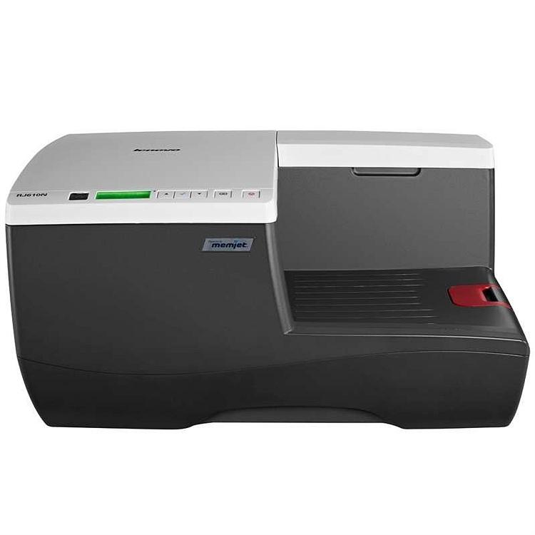 联想 RJ610N 彩色喷墨打印机  (单位:台) 黑