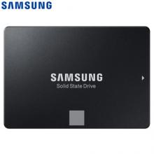 三星(SAMSUNG) 860 EVO 500G SATA3 固态硬盘(MZ-76E500B)