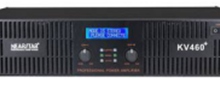 Leader專業全頻數字功率放大器KV-460+