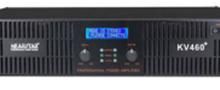 Leader专业全频数字功率放大器KV-460+