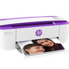 hp惠普3779小q彩色喷墨打印机一体机家用小型手机打印机