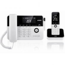 步步高 HWCD007(W202)TSD  來電顯示子母電話機