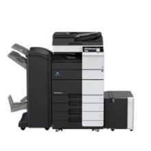 柯美 458E 复印打印一体机