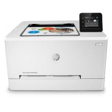 惠普Colour LaserJet ProM254dw彩色激光打印机(M252dw升级版(254)