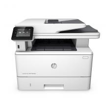 惠普HP LaserJet Pro MFP M427dw 激光多功能一体机