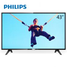 飞利浦 (PHILIPS) 43PFF5212 43英寸 全高清 LED智能电视