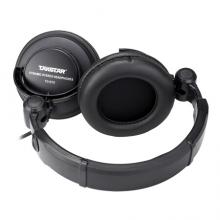 得胜(TAKSTAR)TS-610耳机 高品网络K歌游戏耳机 主播直播头戴式电脑k歌立体声耳机