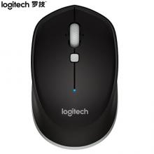 罗技(Logitech)(M337) 鼠标 无线蓝牙鼠标 办公鼠标 对称鼠标