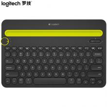 罗技(Logitech)K480 键盘 无线蓝牙键盘