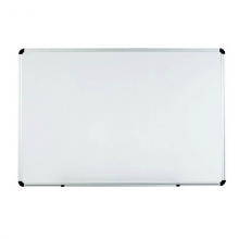 得力 7853 白板 500x700mm (单位:块) 白色