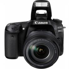 佳能(Canon)EOS 80D EF-S 18-200mm  单反套机