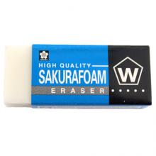 日本樱花(SAKURA)橡皮擦学生考试美术绘图 XRFW-60小号单块