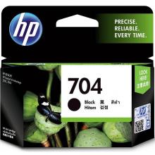 通用耗材适用于惠普704/CN692AA 墨盒  黑色