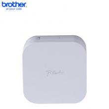 兄弟(brother)PT-P300BT手机标签打印机
