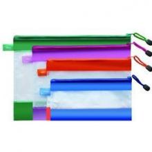 拉链文件袋(3个装)