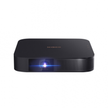 极米 (XGIMI) 新一代Z6X 投影仪 投影机 家用(1080P全高清 800ANSI流明