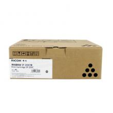 通用耗材 理光SP 200C一体式墨粉盒1支装适用SP200/201/202/210/212/221