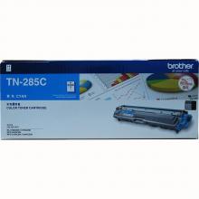 通用耗材兄弟 TN-285C 碳粉  (单位:支) 青