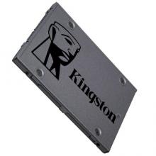 金士顿480G雷电系列RGB灯效硬盘