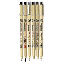 日本美辉4600彩色针管笔0.05MM