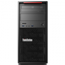聯想(ThinkStation)P320大機箱圖形工作站30BGS03U00(E3-1230V