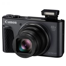 佳能(Canon)PowerShot SX730 HS(黑)