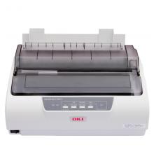 OKI 1190CS 营改增发票滚筒针式打印机 开票票据单据 销售单出库单连打