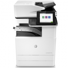 惠普(HP)LaserJet Managed MFP E72525dn 管理型數碼復合機