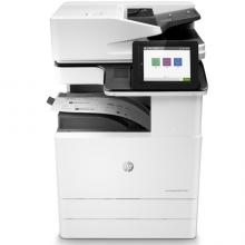 惠普(HP)MFP E72525 A3黑白管理型数码复合打印机 E72525Z