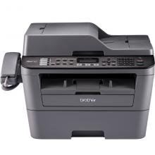 兄弟(brother)MFC-7380黑白激光多功能一体机(打印、复印、扫