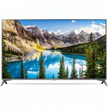 LG 55UJ6500-CB 55英寸4K超高清金属机身IPS硬屏主动式HDR超薄平板智能液晶电视机