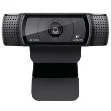 羅技 C920 攝像頭 (單位:臺)
