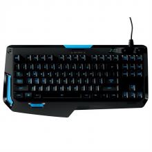 罗技 G310 键盘电脑键盘  (单位:个) 黑色
