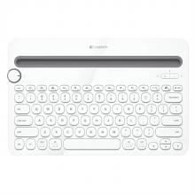 罗技 K480 键盘电脑键盘 1.0kg (单位:个) 黑色