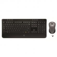 罗技MK520键鼠套装键盘(套) 电脑键盘
