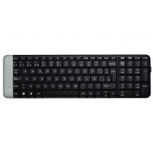 罗技 K230 键盘电脑键盘  (单位:个) 黑色