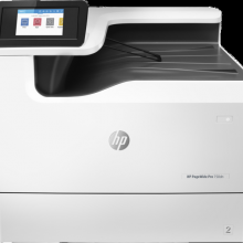 惠普HP PageWide Pro 750dn 打印机(OS)