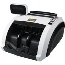 三木(SUNWOOD)驗鈔機點鈔機 新國標銀行專用全智能小型遠紅JBYD9415辦公用品