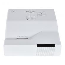 松下(Panasonic)PT-GX331C 投影机 超短焦 办公 培训投影仪官