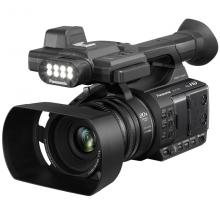 松下(Panasonic)HC-PV100GK 手持专业便携式高清摄像机
