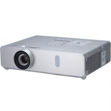松下(Panasonic)PT-BW400C 投影仪 投影机办公(高清宽屏 4000流明 1.6倍变