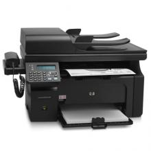 惠普(HP)M1216nfh 多功能四合一黑白激光一体机 (打印 复印 扫描 传真)升级型号132