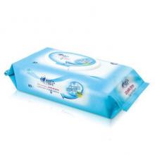 心相印  80片整包濕巾  濕紙巾XCA080
