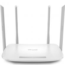 TP-LINK TL-WDR5620 1200M 5G双频智能无线路由器四天线智能wifi
