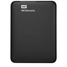 西部数据 WDBU6Y0020 2.5寸移动硬盘 2T (单位:个)